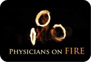 physicians on fire