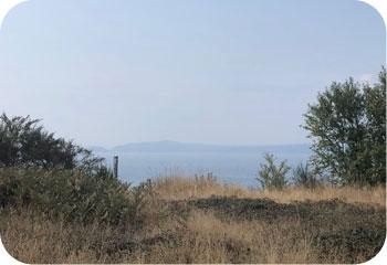 ETF Hiking Views