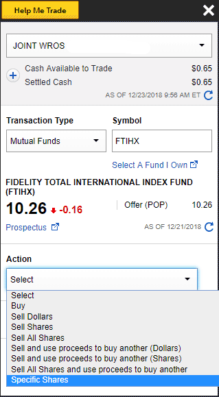 Tax Loss Harvesting with Fidelity: A Step by Step Guide