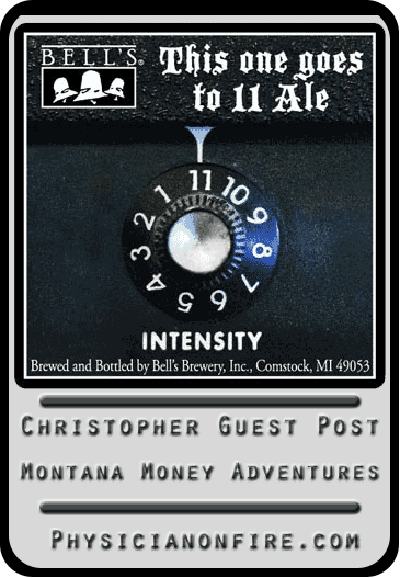 Montana Money Adventures