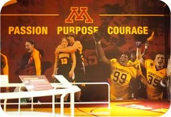 Minnesota Hall of Fame