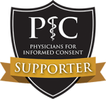 Physicians for Informed Consent SUPPORTER