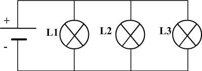 Parallel circuits properties