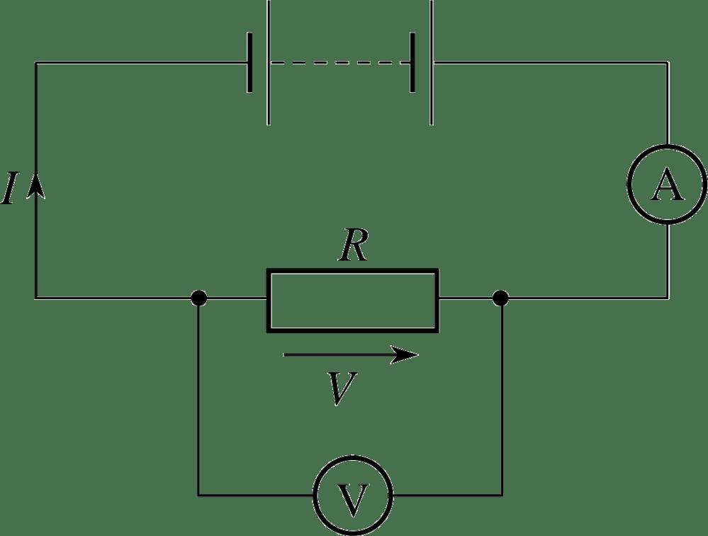 medium resolution of figure 1 a simple d c circuit