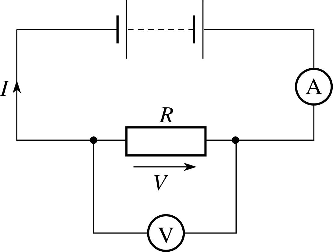 hight resolution of figure 1 a simple d c circuit