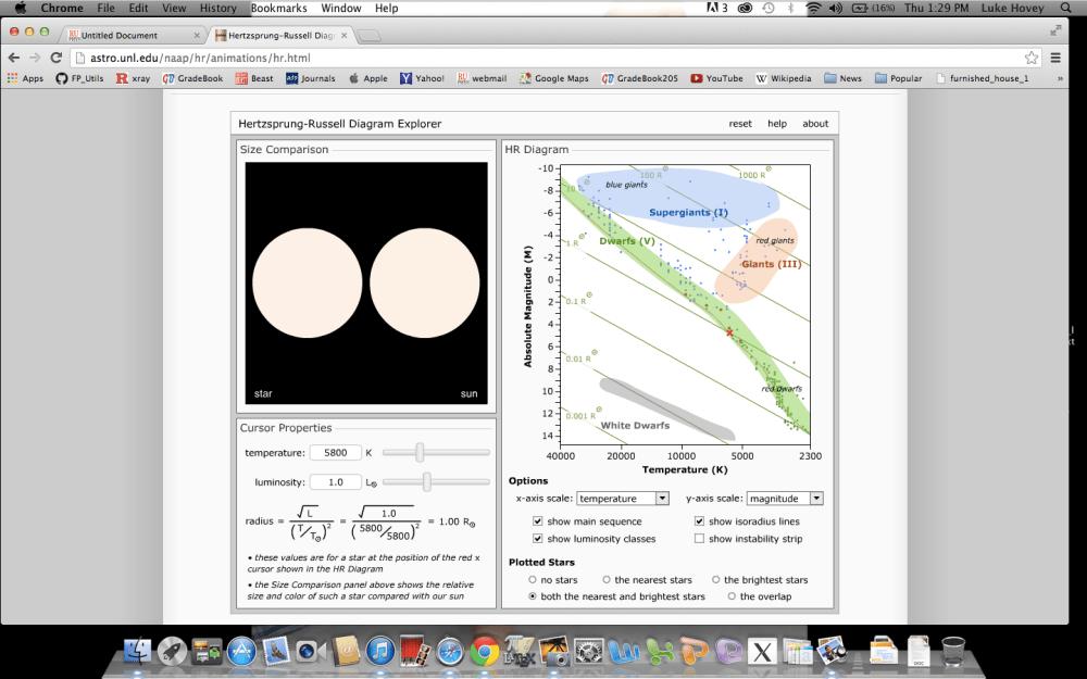 medium resolution of hr diagram h h diagram hr diagrams in celsius