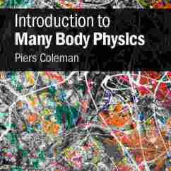 Feynman Diagram Techniques In Condensed Matter Physics How To Wire 3 Light Switches One Box Special Topics 681 Introduction Many Body