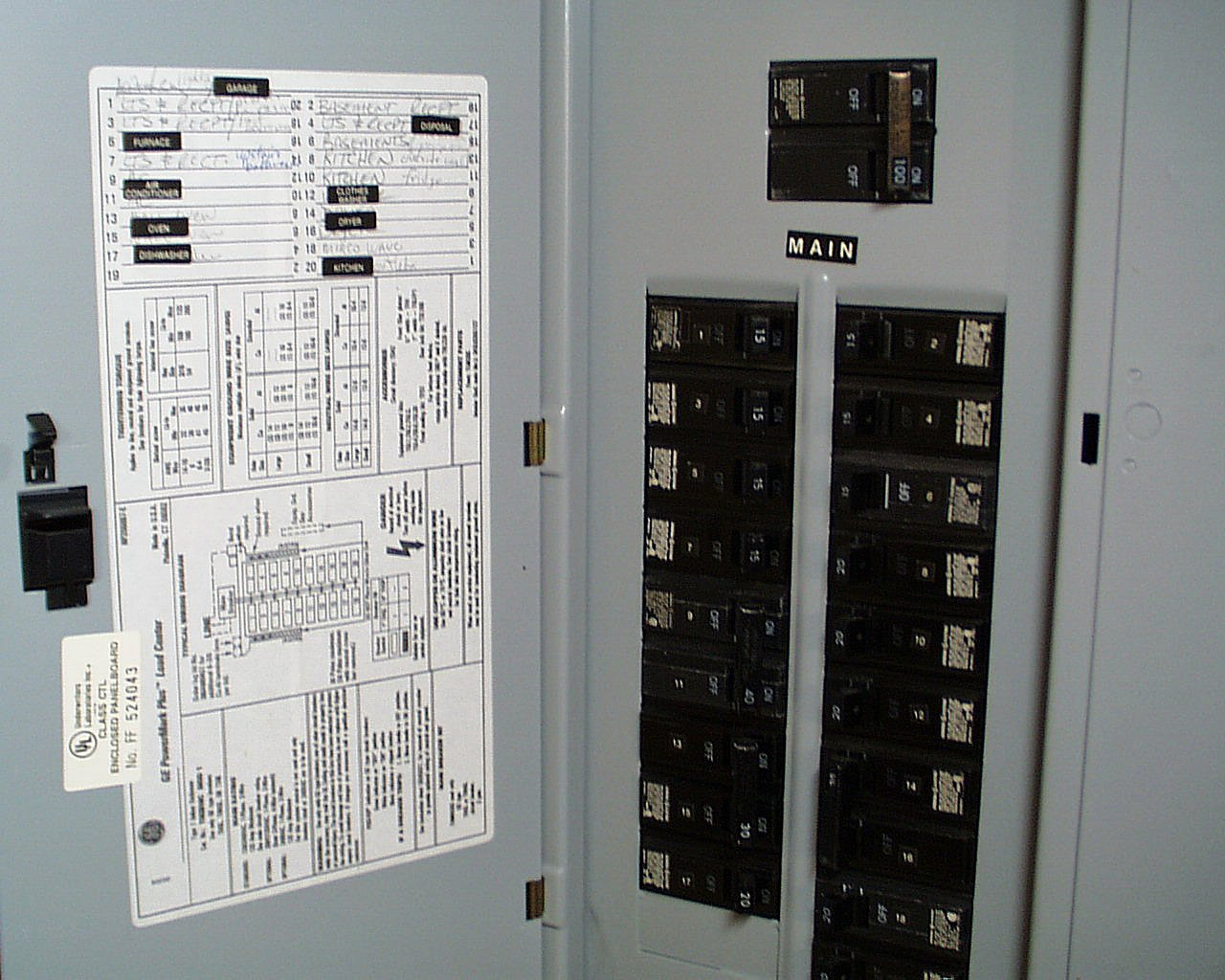 home circuit breaker box diagram 1999 jeep wrangler wiring trood with breakers