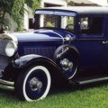 Restoration project 1929 hupmobile