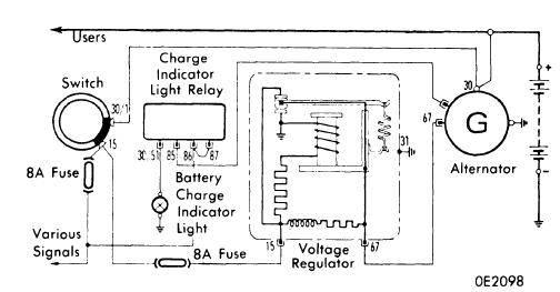 high voltage distribution wiring diagram