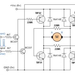 L298 H Bridge Circuit Diagram Raymarine Transducer Wiring 1t Schwabenschamanen De With Forward Reverse All Data Rh 1 19 Feuerwehr Randegg