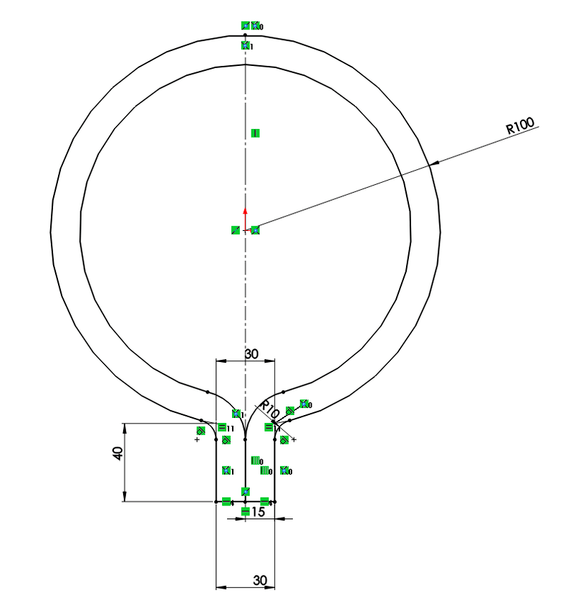 Balloon change of thickness, diameter and pressure