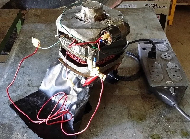 washing machine motor wiring diagram gmc sierra trailer determining correct for an old test configuration jpg