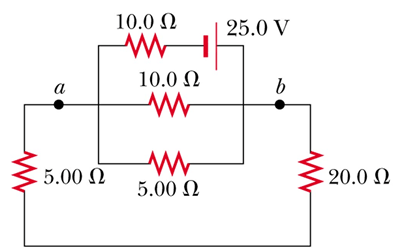 How to Distinguish Resistors in Series vs. in Parallel