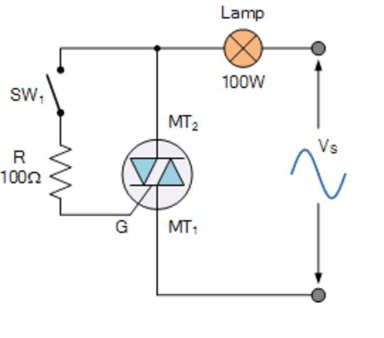 3 way switch voltage drop