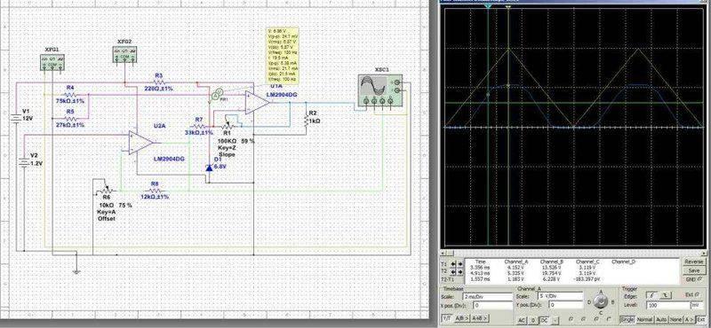 Potential Divider Circuits Ii Activity
