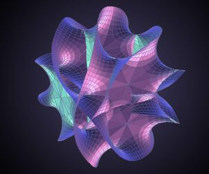 UNDERSTANDING THE FOURTH DIMENSION