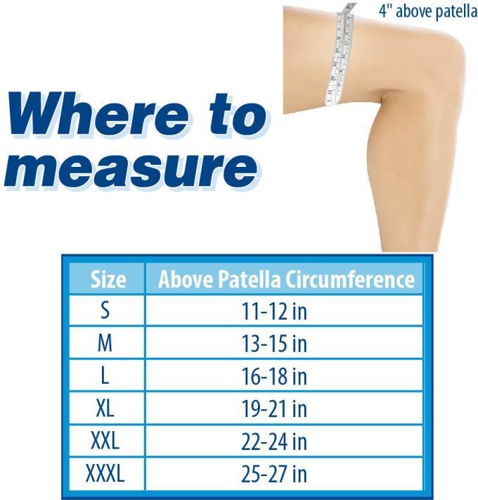 orthosleeve ks 7 knee sleeve 02