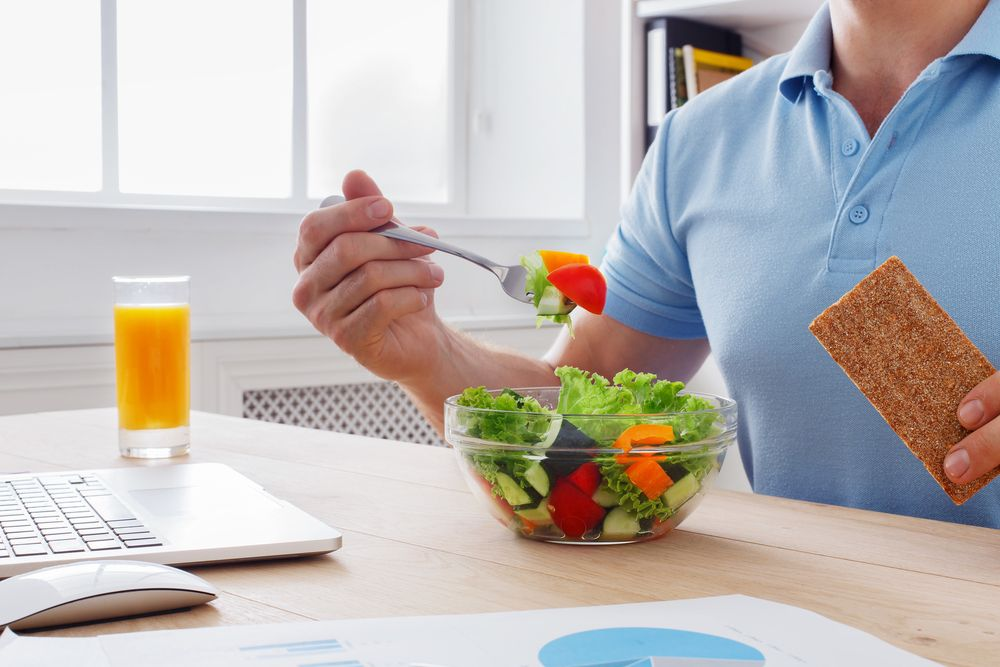 Diet And Nutritional Counseling