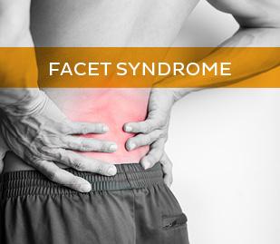 Facet Syndrome