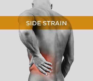 Side Strain