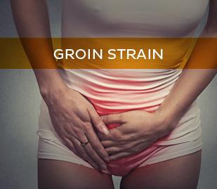 Groin Strain
