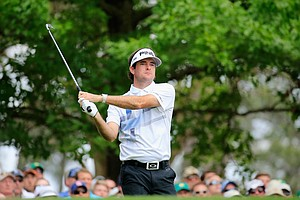 Bubba Watson pulled out the shot of his life to be crowned champion in 2012 - Picture credit - Golfweek