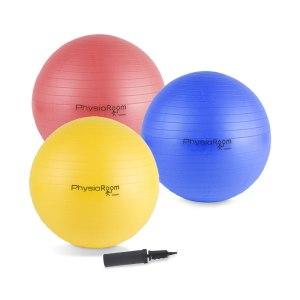 Swiss Balls - Home Fitness