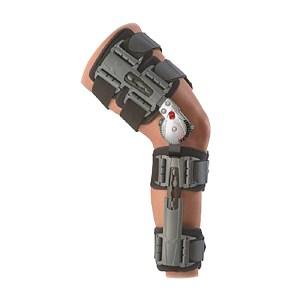 Donjoy X-ACT Post Op Knee Brace - ACL