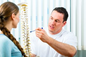 low back pain physiotherapy
