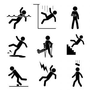 Factors Associated With Recurrent Falls in Individuuls
