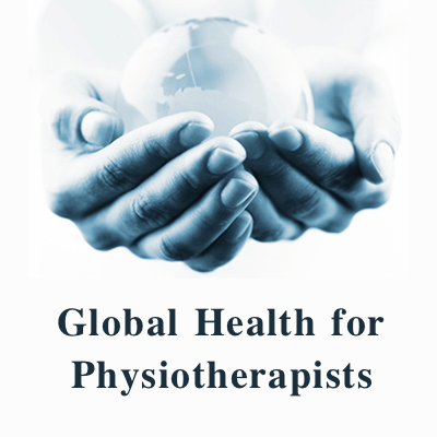 Physiopedia global health course starts 9 January 2017