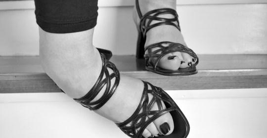 Ankle Sprain – Treatment