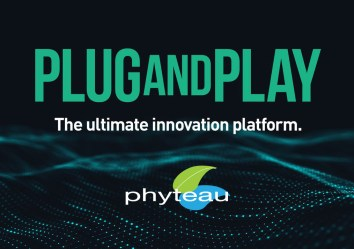Plug and Play:  The ultimate innovation platform