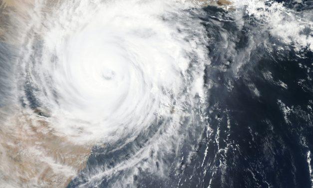 Fallstudie: Hurrikan in Richtung New York