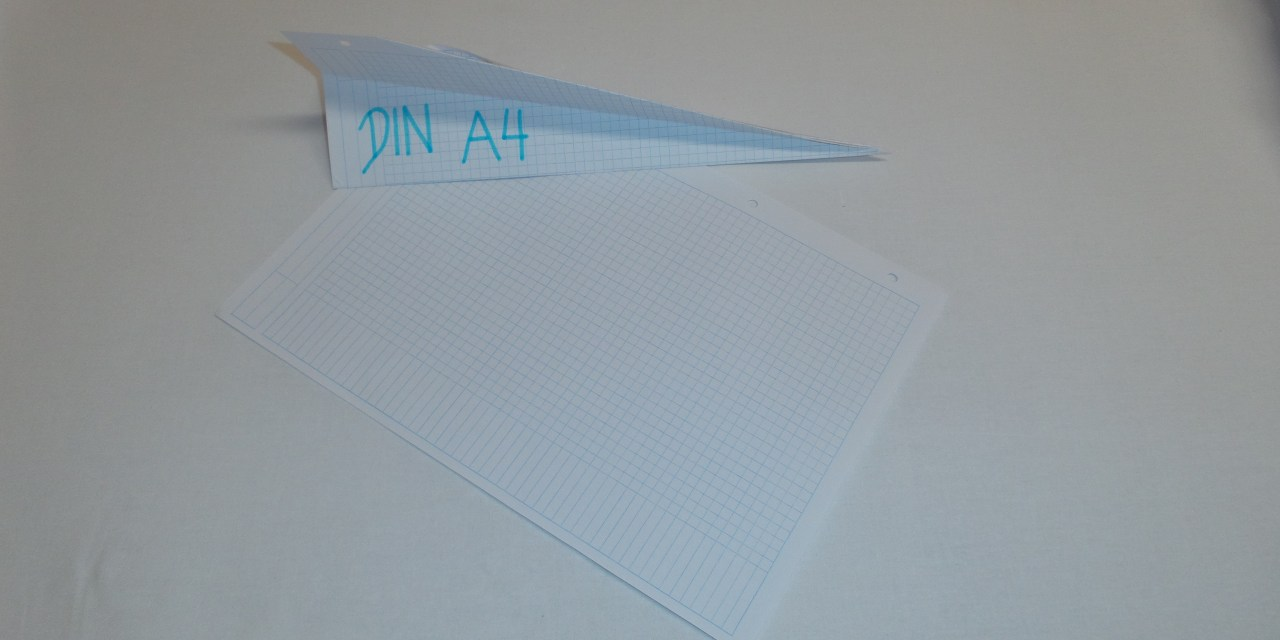 A4 Papier