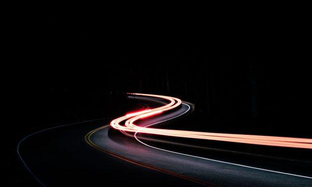 Die Geschwindigkeit des Lichts
