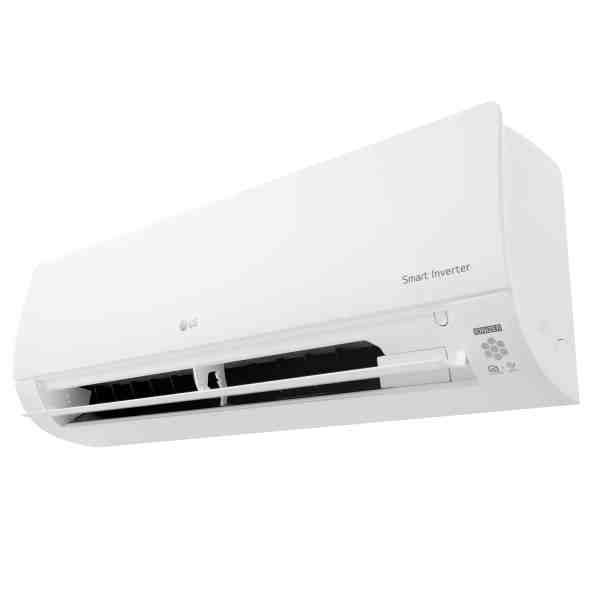LG Smart Series 2.6kW Reverse Cycle Split System Aircon