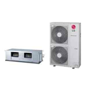 Ducted System Air Conditioners