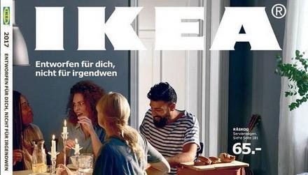 Ikea Kataloge 2007 Und 2017 Pi News