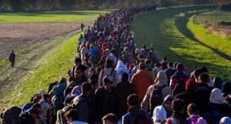 YouGov Umfrage – Europäer sehen Migration als größte Bedrohung