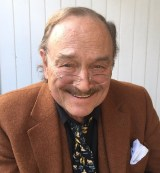 Ex-BILD-Chef Peter Bartels.