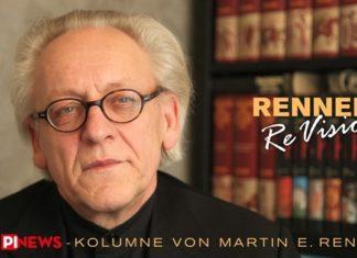 Martin E. Renner.