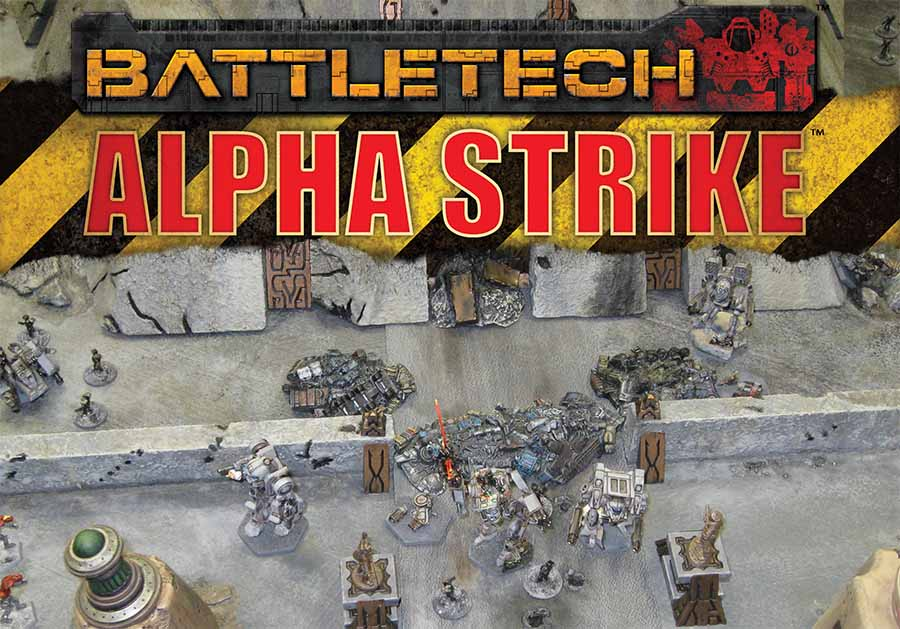 AlphaStrikeDiorama