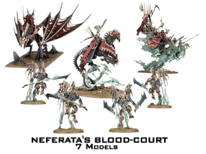 NEFERATA'S BLOOD-COURT