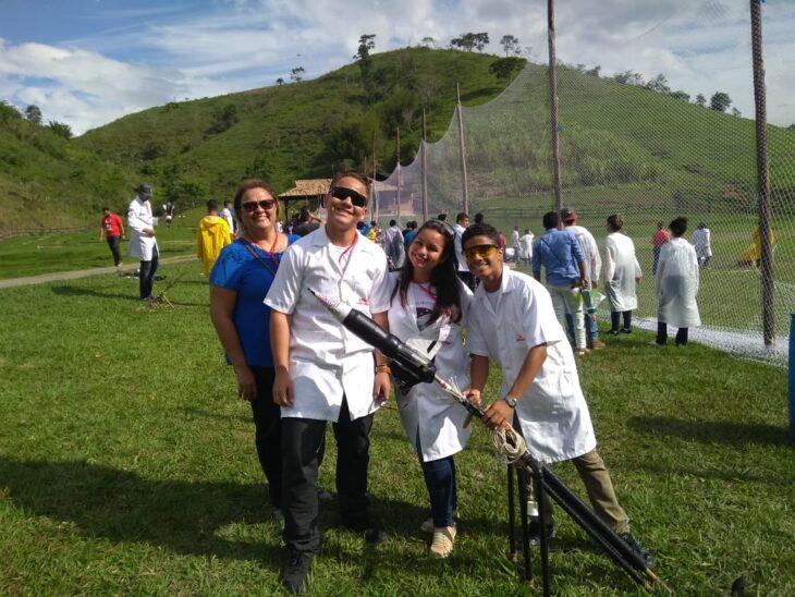 512112236658295 Piauí é destaque em olimpíadas científicas nacionais