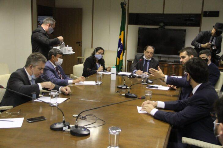 WhatsApp Image 2020 11 04 at 07.31.44 Wellington e governadores articulam acordo para liberação de R$ 4 bilhões para estados e municípios