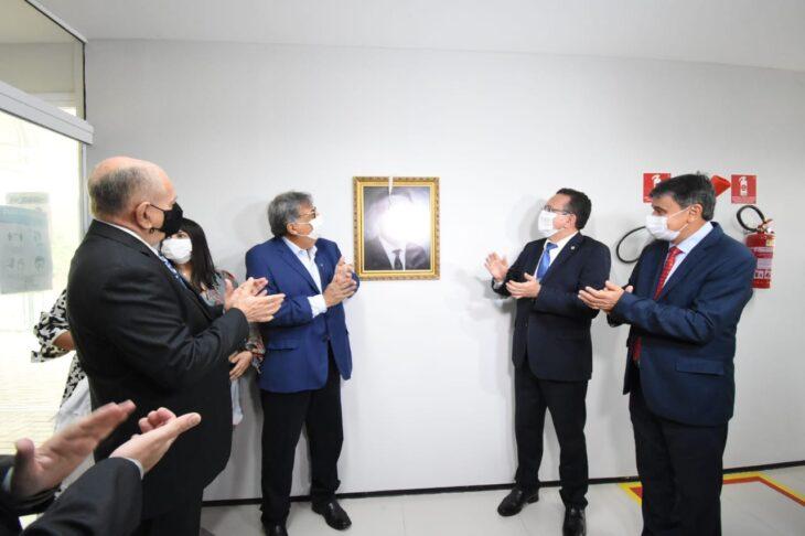 WhatsApp Image 2020 11 23 at 11.06.32 1 Governador participa da inauguração do Fórum e Juizado em Picos