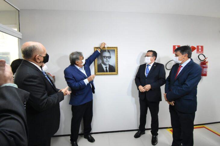 WhatsApp Image 2020 11 23 at 11.06.33 Governador participa da inauguração do Fórum e Juizado em Picos
