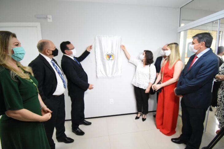 WhatsApp Image 2020 11 23 at 11.06.35 Governador participa da inauguração do Fórum e Juizado em Picos